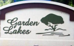 Garden Lakes