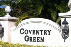 Coventry Green