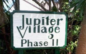 Jupiter Village Phase II