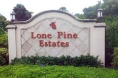 Lone Pine Estates