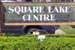 Square Lake Centre