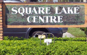 Square Lake Centre