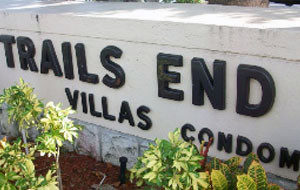 Trails End Villas