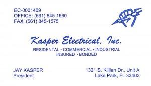 ElectricalKasper