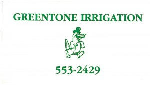 IrrigationGreentone