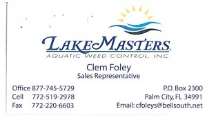 LakeLakeMasters