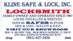 LocksmithKline