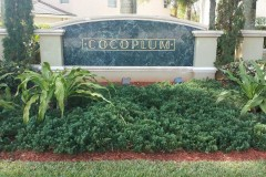 cocoplum sign